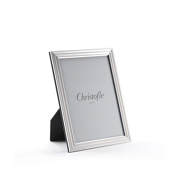 Portafotos Fillets de Christofle