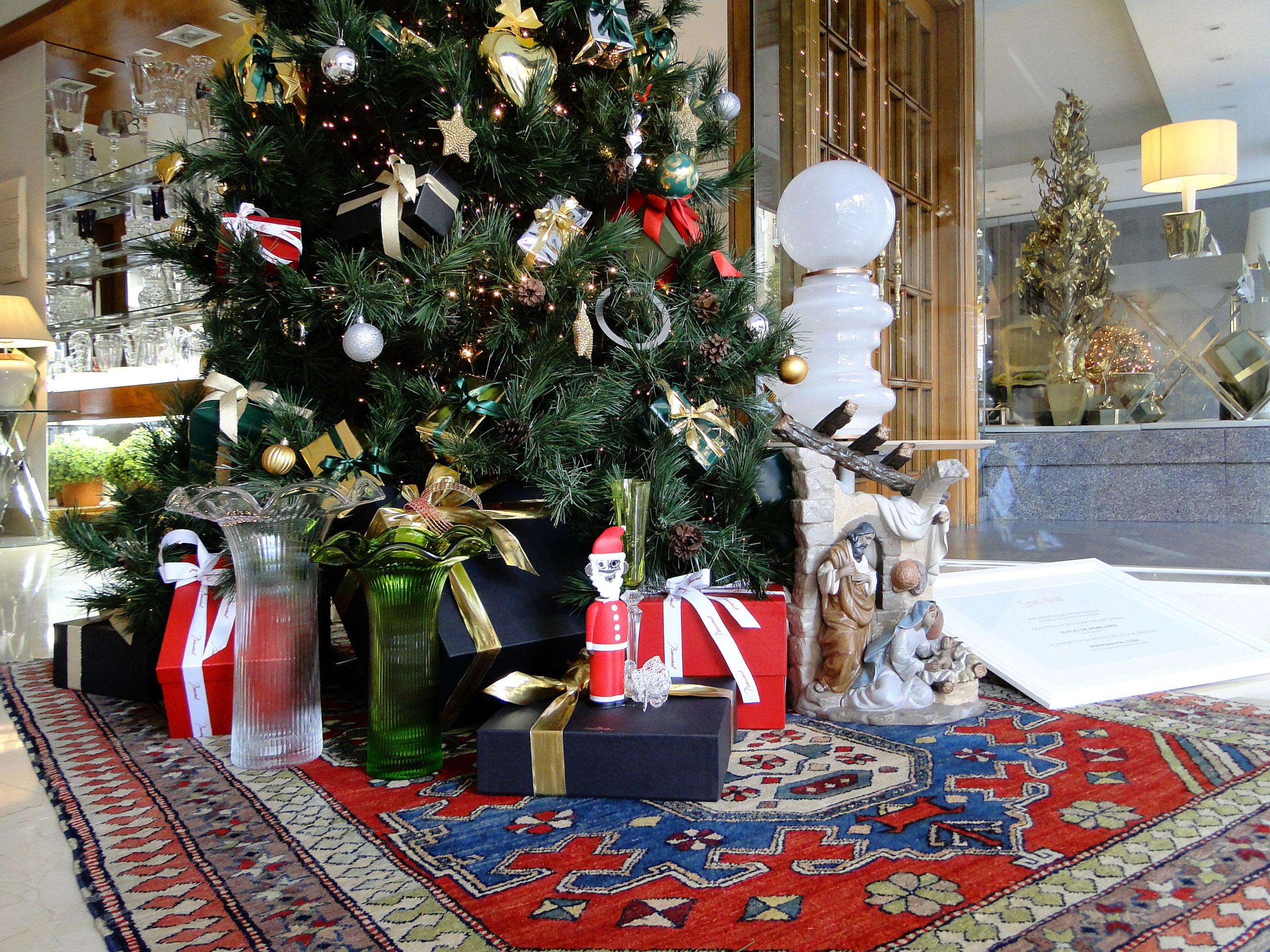 Sanpal salamanca proyectos navidad web blog decoracion - Blog decoracion navidad ...