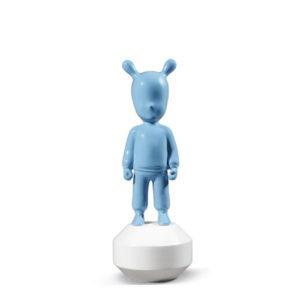 01007736 The guest little blue de Lladró