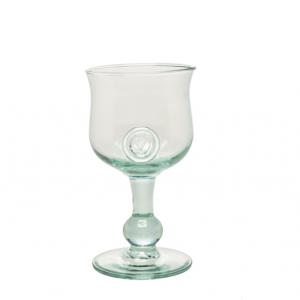 Copa de agua Escudo de Valenti