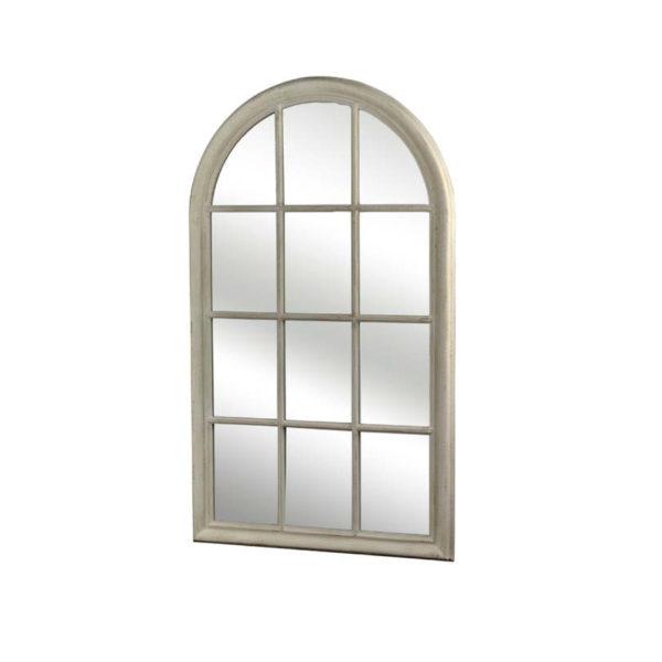 Espejo con forma de arco ventana san pal - Formas de espejos ...