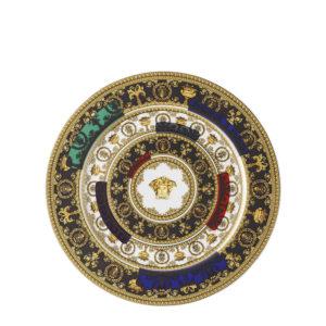 Wall Plate I love Baroque de Rosenthal Versace
