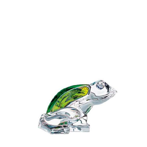 44005525 Saint Louis frog cristal