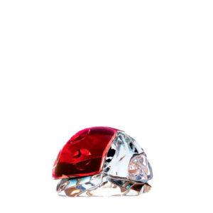 44005721 Saint Louis ladybug cristal