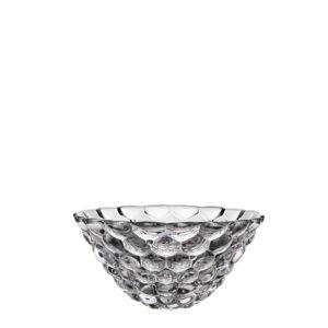 6475712 Bowl Raspberry de cristal de Orrefors
