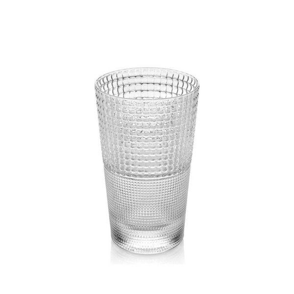 71461 Vasos alto Speedy transparente