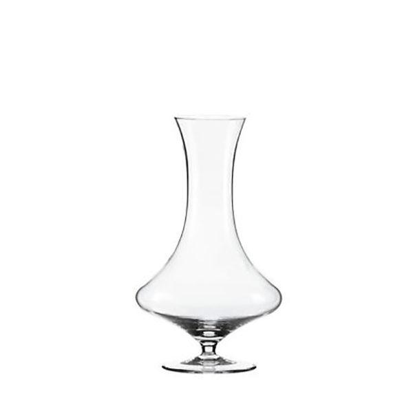 Decantador de vino de cristal