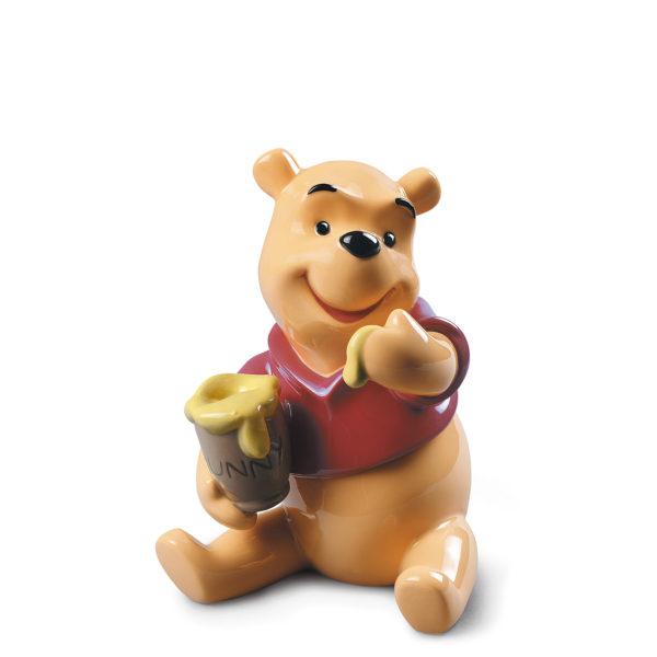 01009115 Winnie the Pooh Disney - Lladró