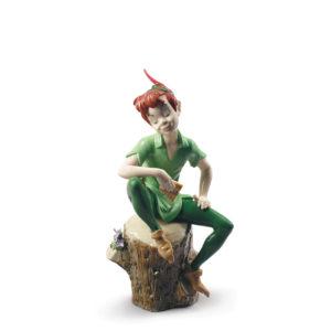 01009328 Peter Pan Diseny - Lladró