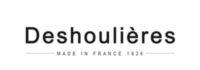 deshoulieres porcelana de Limoges