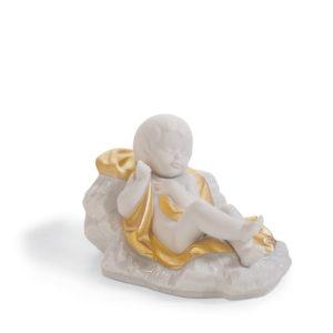 Niño Jesus - Misterio de Lladró