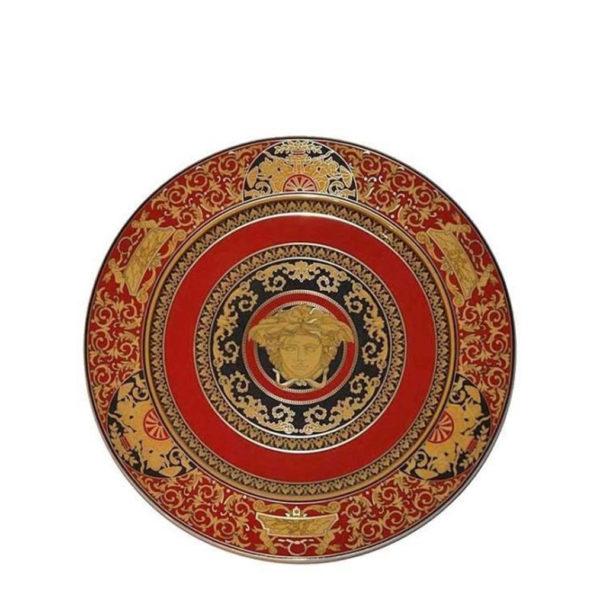 Wall plate Medusa de Rosenthal Versace