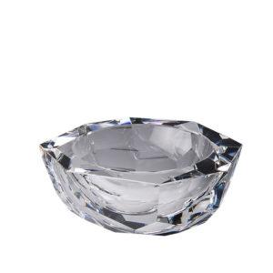 Bowl Surface de cristal de Rosenhtal