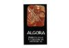Algora porcelana logo