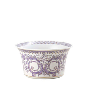 Centro Le Grand Divertissement de porcelana de Rosenthal Versace