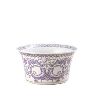 Centro Le Grand Divertissement de porcelana de Rosenthal Versace