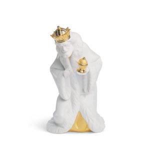 Misterio re decó dorado - Rey Melchor
