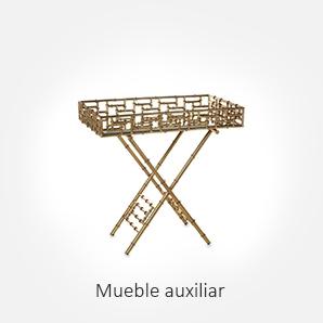 Selección de mueble auxiliar