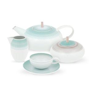 Venezia - servicio de té de Vista Alegre
