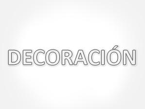 Novedades en decoración | San-Pal Tienda de decoración online