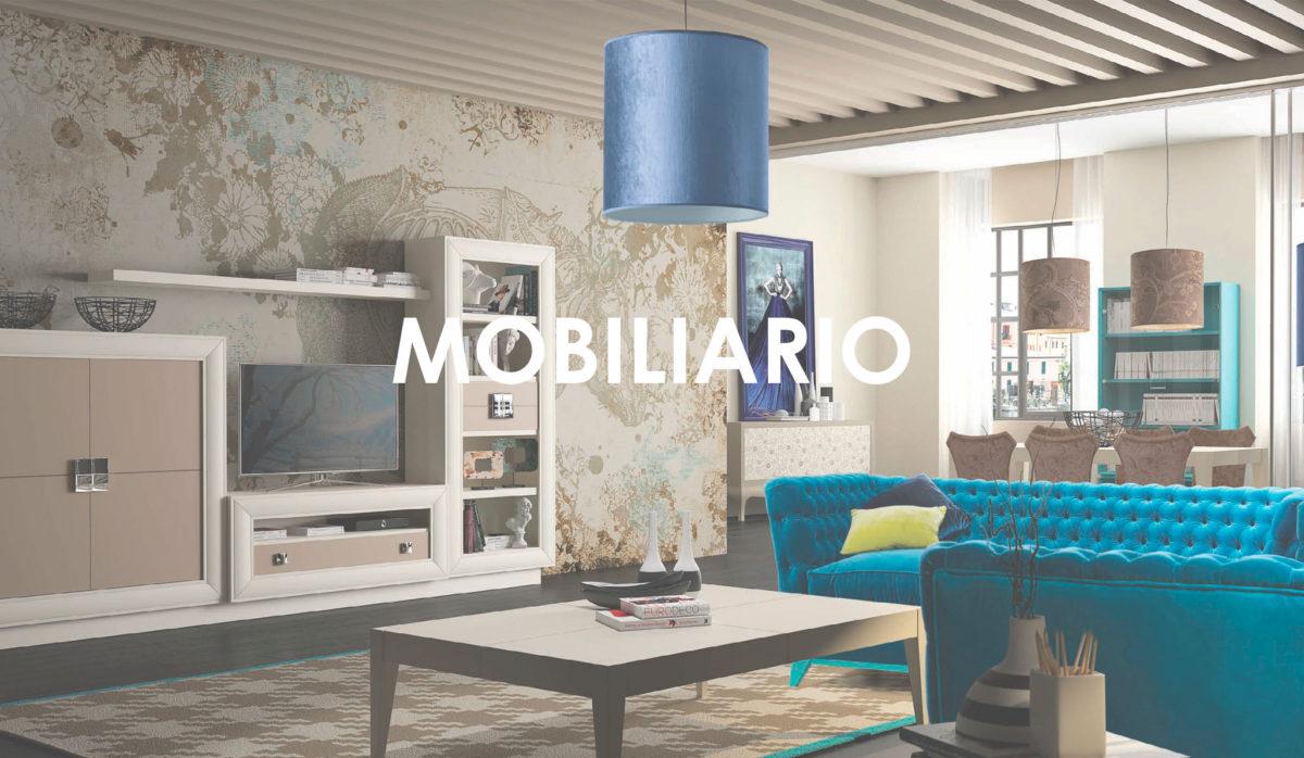 San-Pal | Tienda de decoración online. MOBILIARIO