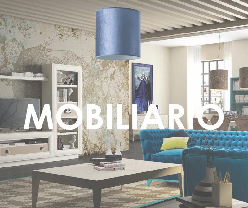San-Pal Tienda de decoración online - Muebles