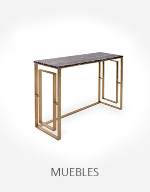 Muebles | San-Pal Tienda de decoración online