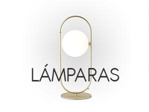 Novedades en lámparas