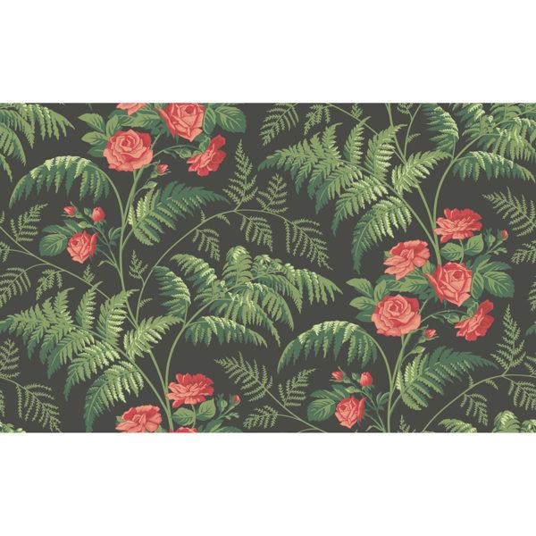 115/10030 Rose Botanica de Cole&Son