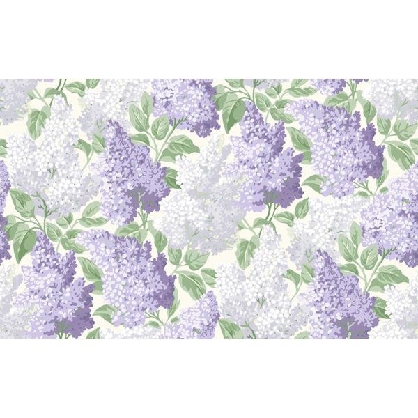 115/1004 Lilac Botanica de Cole&Son