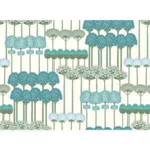 115/12035 Allium Botanica de Cole&Son
