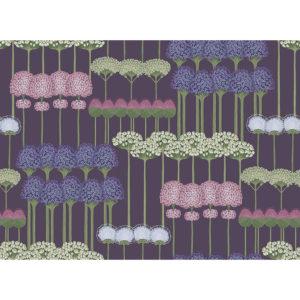 115/12036 Allium Botanica de Cole&Son