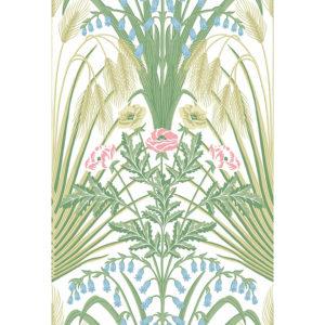 115/3008 Bluebell Botanica de Cole&Son