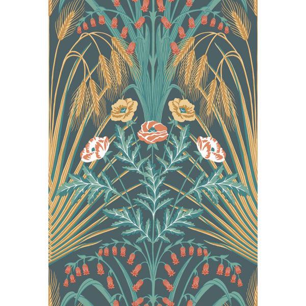 115/3010 Bluebell Botanica de Cole&Son