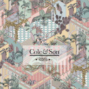 Cole&Son - Icons
