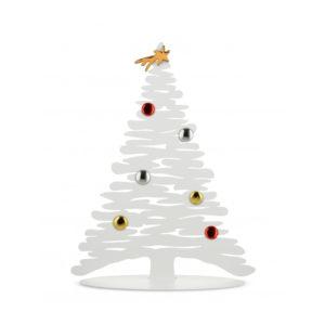 Árbol de navidad imantado de Alessi