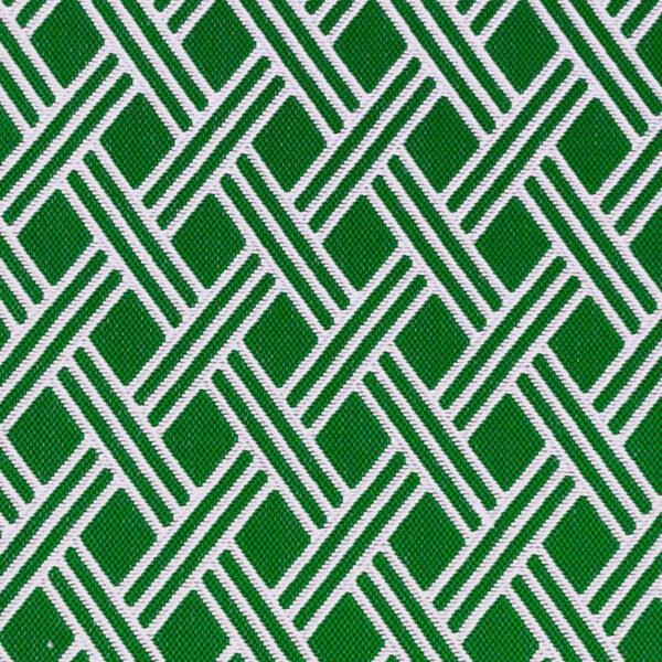 1060-002 Tela Dorcas verde de Lorenzo Castillo para Gastón y Daniela
