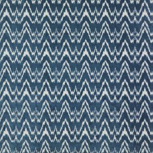5183-003 Janano azul de Lorenzo Castillo para Gastón y Daniela