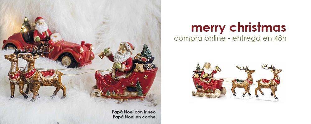 San-Pal | Decoración navidad 2019 online