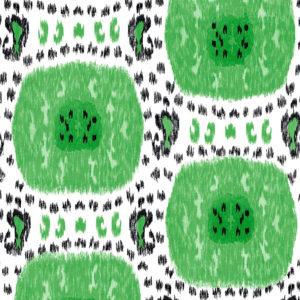5448/002 Gran sol verde