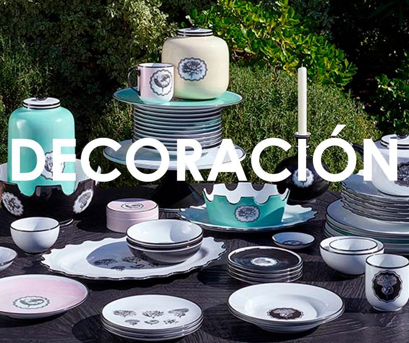 Decoración | San-Pal Tienda de decoración online