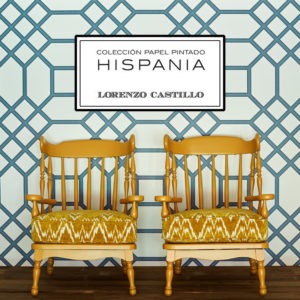 Lorenzo Castillo - Hispania
