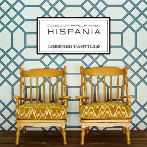 Lorenzo Castillo - Hispania