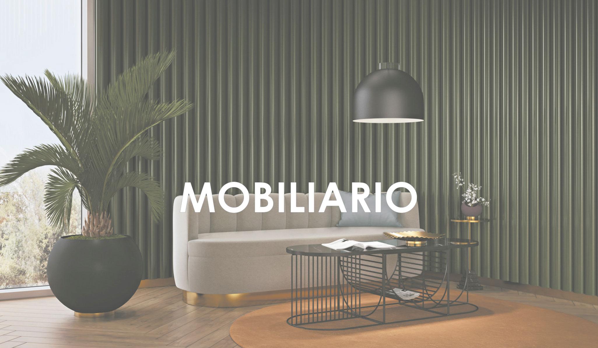 Mobiliario | San-Pal Tienda de decoración online