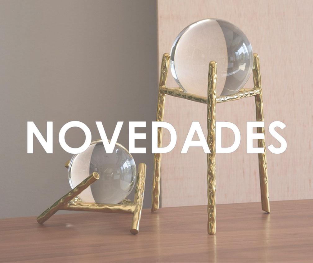Novedades | San-Pal Tienda de decoración online