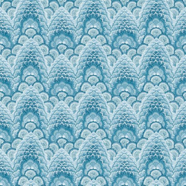 5447/004 Ganges azul de Gaston y Daniela