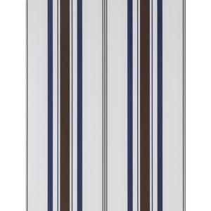 5249/001 Fuencisla azul/chocolate de Gastón y Daniela