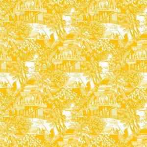 5450/002 Olimpo amarillo de Gastón y Daniela