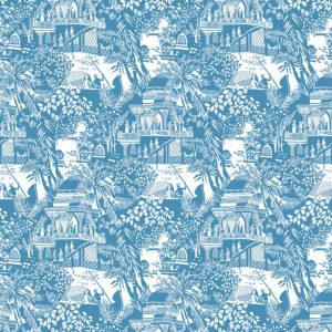 5450/004 Olimpo azul de Gastón y Daniela