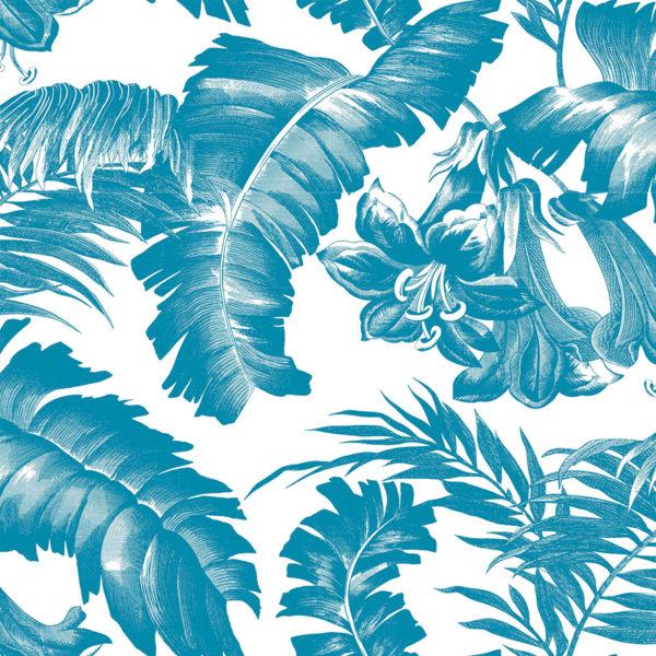 5449/004 Plantation azul de Gastón y Daniela